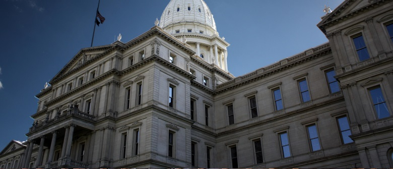 Michigan approves of Online Gambling Bill
