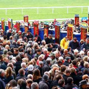 Bookmaking Firms Big Winners at Cheltenham Festival