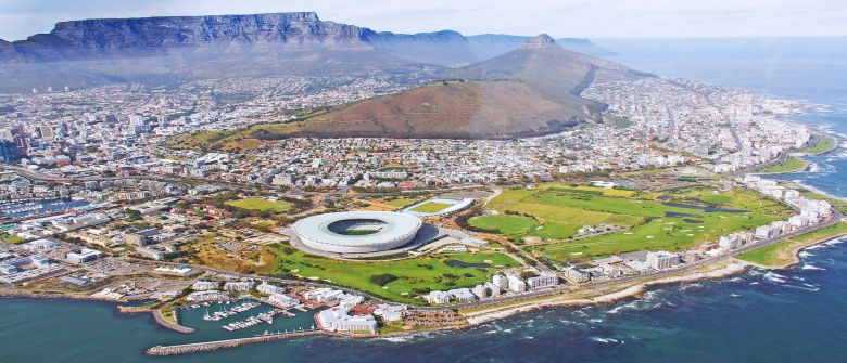 South Africa Welcomes Lottoland