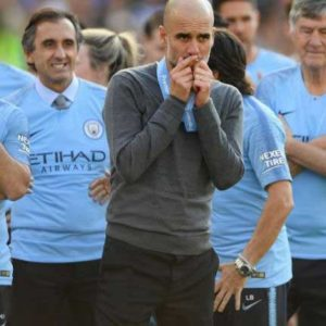 Bookie Not Surprised about Man City Investigation Findings