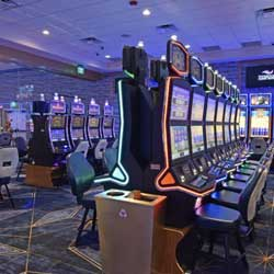 Casinos Struggle in Very Competitive New England Gambling Market