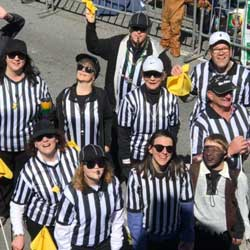 Bookie NFL News - New Orleans Saints Fans Still Upset over Controversial No-Call