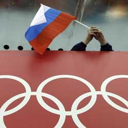 WADA 금지 러시아 다시