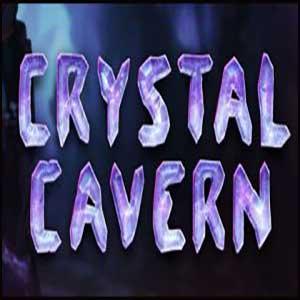 Kalamba Games Premieres the New Crystal Cavern Video Slot