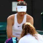 Maria Sharapova Quietly Retires from Professional Tennis