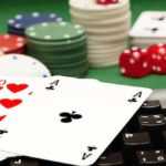 Fast Growth of Online Gambling in India