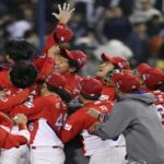 Kia Tigers Stays in Fort Myers Following the Coronavirus Pandemic