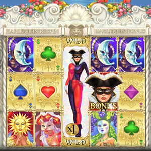 Nolimit City Offers A Masquerade Ball Online Slot