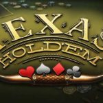 Evoplay Entertainment, Texas Hold'em Poker 3D 티저 공개