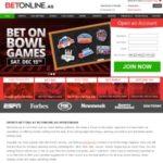 BetOnline.ag Sportsbook