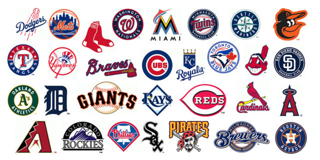 MLB Odds at PayPerHead247