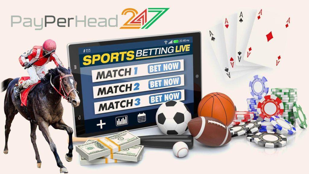 PayPerHead247 Bookie Software