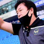 인천 유나이티드 코치, 일요일 사임